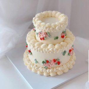 bánh cưới 02