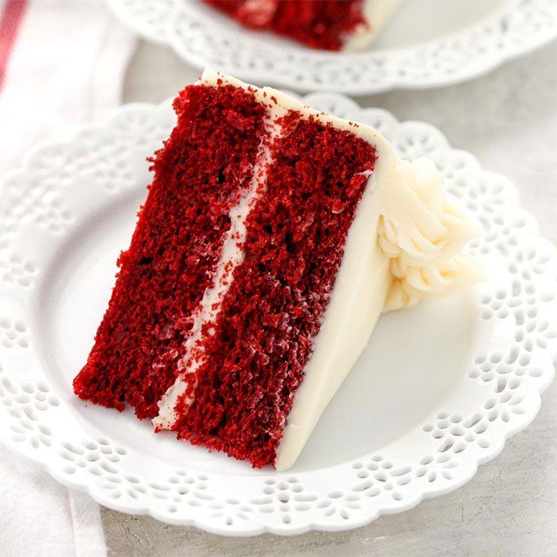 Bánh Red Velvet sự lựa chọn hoàn hảo tại Vanbakehouse.com